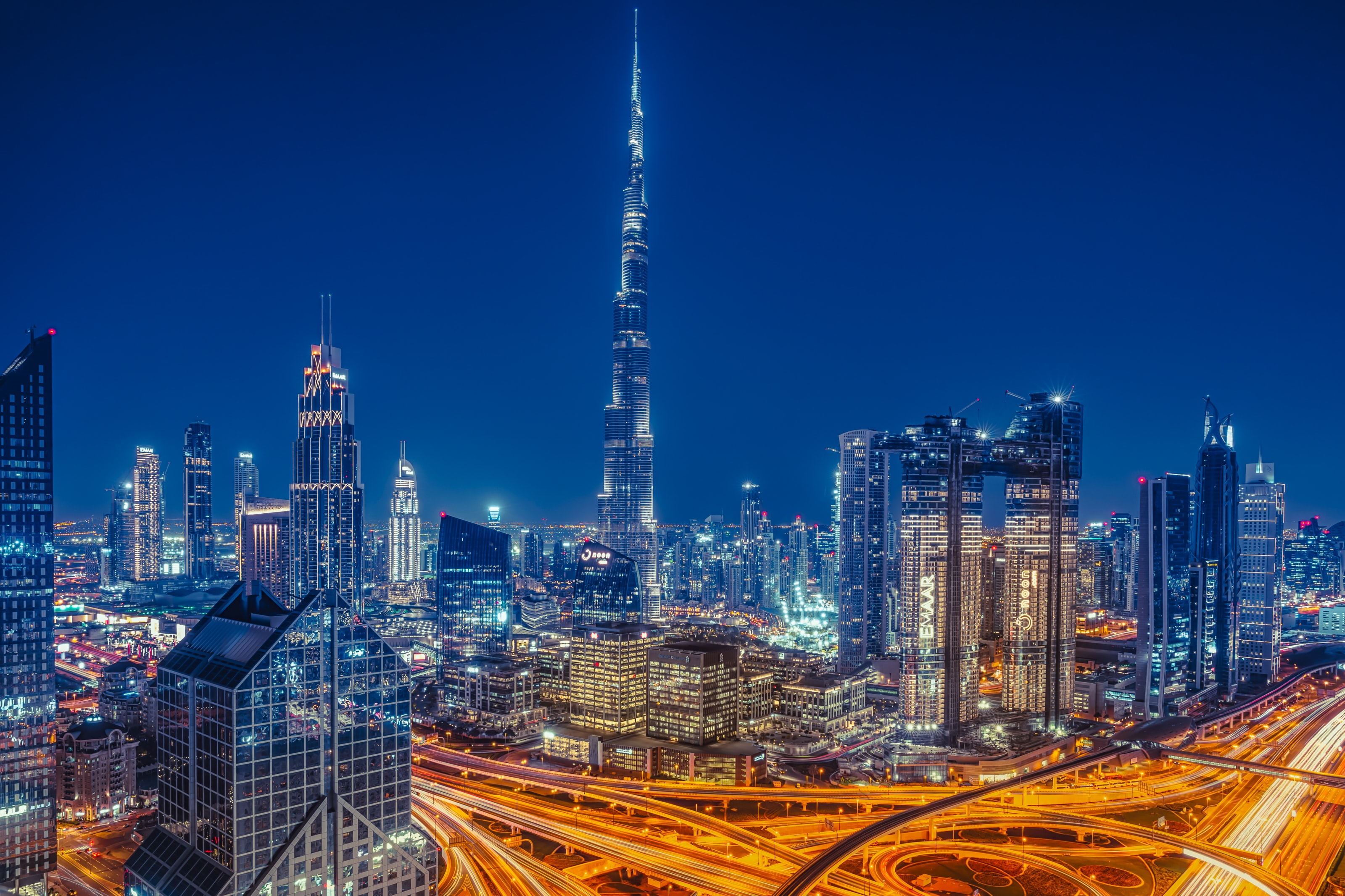 Why Tech Companies Should Be Exploring the UAE to Scale